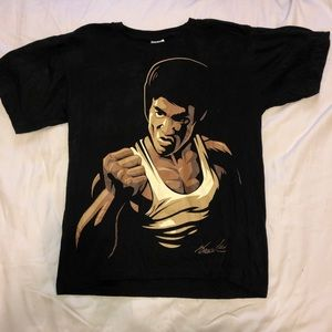 Other - Bruce Lee T Shirt